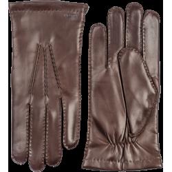 Handskar Hestra collection kastanj