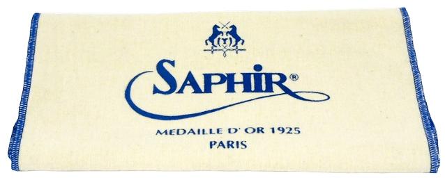 Saphir putsduk