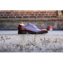 TLB Brogued Oxford