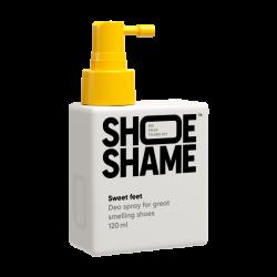 Shoe Shame Sweet Feet Sneaker Deodorant