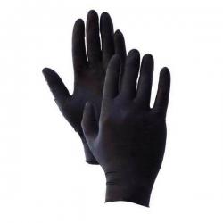 Handskar i latex 5-pack