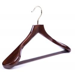 Hanger in high gloss finish