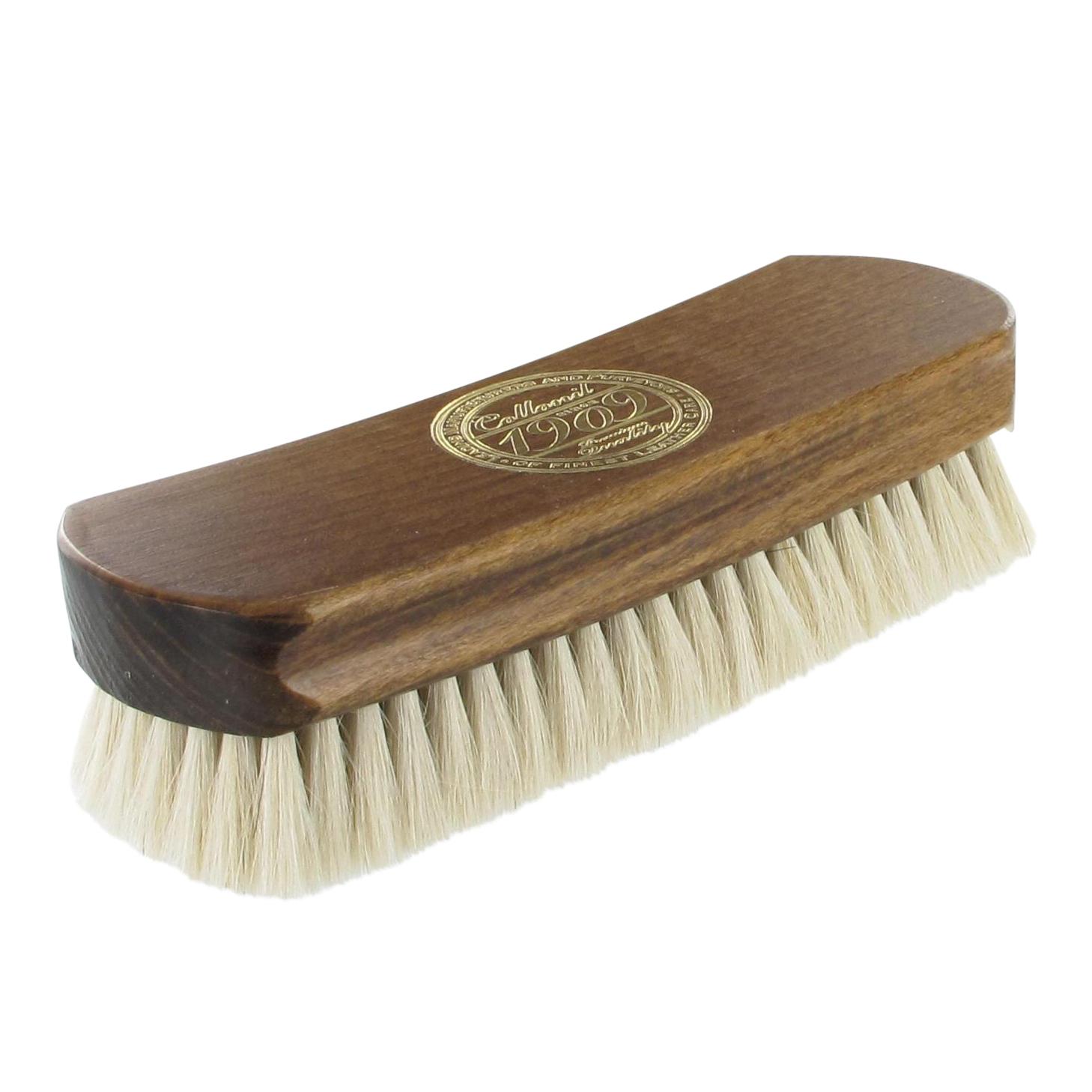 Soft goat hair brush