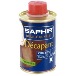 Saphir decapant