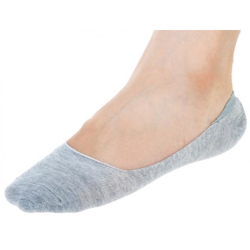 Osynliga strumpor för loafers, sneakers mm