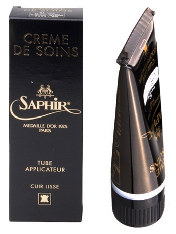 Saphir Medaille d'Or Cream Polish