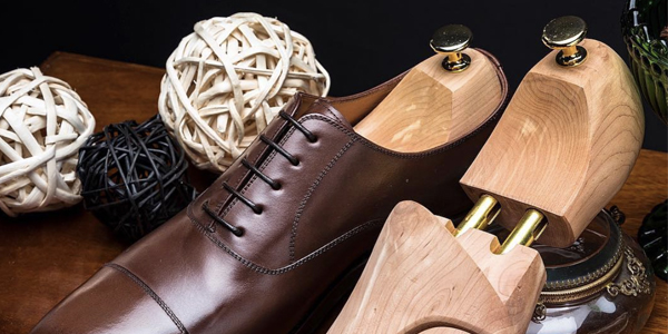 How to choose the correct size in our shoe trees