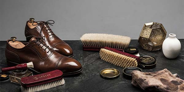 The basics of how to care for your shoes