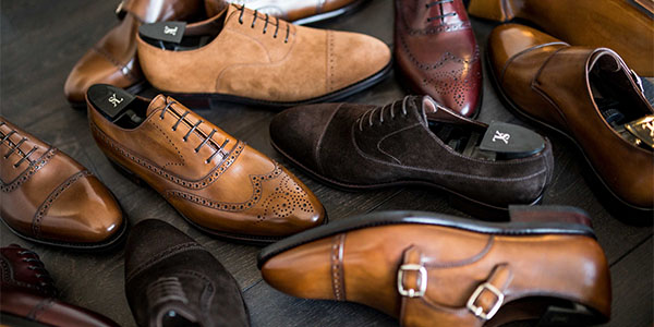 Shoe lexicon