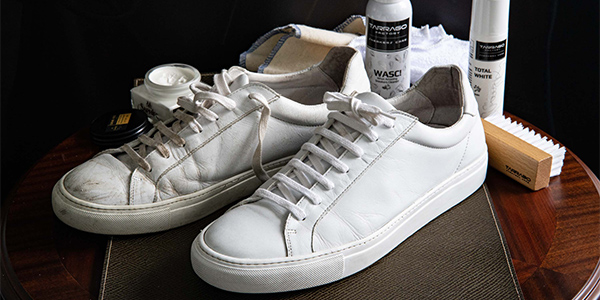 Guide - how to take care of your sneakers